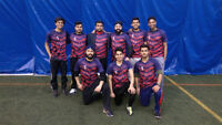 Looking for Passionate players to join our Eagles Cricket Team