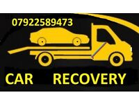 CAR RECOVERY SERVICE 07922589473