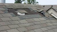FAST WEDNESDAY SERVICE ROOFING ALL THINGS EXTERIOR PROBLEMS