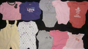 baby and kid clothes donations