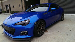 Looking for a Subaru BRZ Coupe