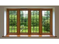 Elegant double glazing and repair work small work most welcome