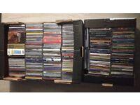 UK Garage Albums & CD singles Unmixed