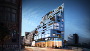 1181 Queen West – Coming To Downtown Toronto – Register For VIP