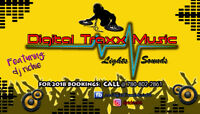 2018 Dj Service for all Occasions you can Afford!!