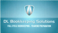 Admin/bookkeeper wanted