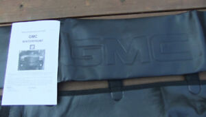 GMC/CHEV Winter Grill and Bumper Bra