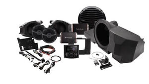 New! Polaris RZR Stereo Upgrades! Financing Available