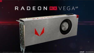 Want to buy an RX vega 56 or rx vega 64