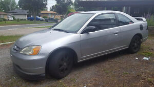 2003 Honda Other LX Coupe $1800 OBO
