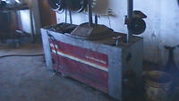 Tire changer for sale