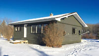 Country house for rent  - Millarville -