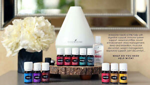 Young Living Essential Oils London Ontario image 2