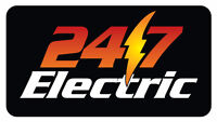 Your #1 Electrician - 24/7 Electric - Victoria