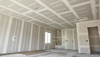 RELIABLE :  Drywall Mud Taping