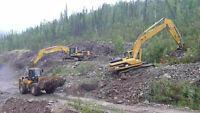 Yukon Gold Mine