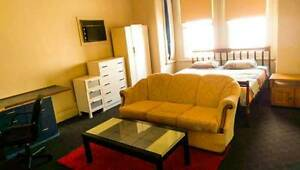 30m2 Huge Room NORTHBRIDGE Big House for COUPLE, ALL INCLUDED!!!! Perth Perth City Area Preview