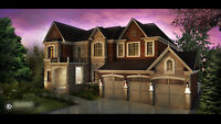Building Permits- Engineering and design services