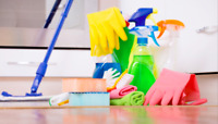 Home Cleaning 120$ milton