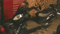 e-bike for sale 500 plus model