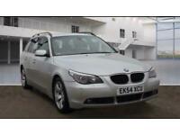 2004 BMW 5 Series 3.0 530d SE Touring 5dr Estate Diesel Automatic