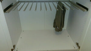 KOMPLEMENT Pull-out pants hanger London Ontario image 2