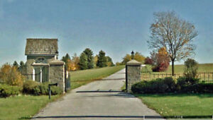 BUILD DREAM HOME - LAND FOR SALE - 26 ACRES - CALL TODAY