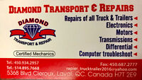 Looking for truck driver