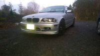 2003 BMW 3-Series 325 ci Coupe (2 door)