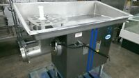 (BIRO) 5/HP 548 SS STAINLESS STEEL MEAT GRINDER