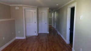 Beautiful, newly renovated 2 bedroom apartment for rent