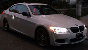 2011 BMW 335is Coupe | M Sport | Manual Trans | $24,999!!