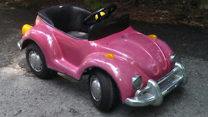 VW Beetle pedal car Young Master PTY