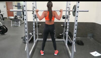 In Home Women Personal Trainer