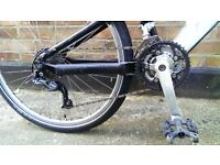 Retro Cannondale Super V 700 mountain bike for sale (not Trek, Specialized, Giant)