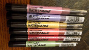 Maybelline correcting pens BNWT