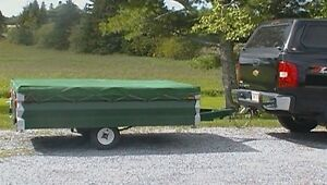 1969 Trullin Tent Trailer $1300.00 OBO Sold, Sold, Thanks.