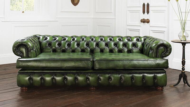 Worauf Sie beim Kauf von Chesterfield-Sitzmöbeln achten sollten