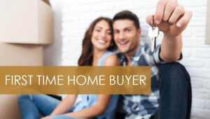 FREE INDIVIDUAL FIRST TIME HOME BUYER SEMINAR!