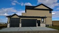 Acreage Financing Available Only Minutes From Calgary!
