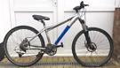 "Specicalized Rock Hopper LDT mountain Hybrid bike. 15"" small frame"