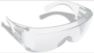 Chemistry Goggles, Safety Glasses (New) Cambridge Kitchener Area image 3