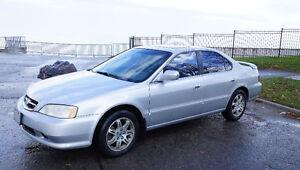 2000 Acura TL Sedan