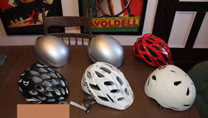 CHOIX CHOICE Helmets CASQUES Giro CATLIKE googles HATS S MED L