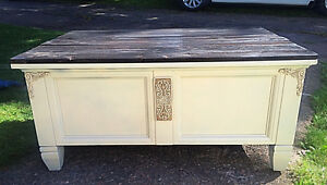 GORGEOUS Coffee Table/Hope Chest!!
