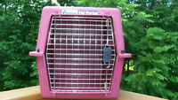 Pet Mate Dog Carrier--Great Condition! **Medium**