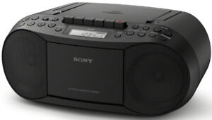 Sony CFD-S70 Stereo CD Boombox