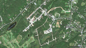 East End Building Lot for Sale (HST Included and a Drilled Well) St. John's Newfoundland image 2