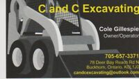 C&C Excavating
