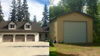 WANT A SHOP/STORAGE AND 2 BEDROOM IN SPRUCE GROVE?